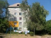 Samara, Georgy Ratner st, house 23. Apartment house