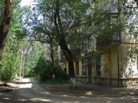 Samara, st Georgy Ratner, house 3. Apartment house