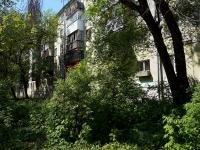 Samara, st Georgy Ratner, house 19. Apartment house