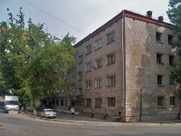 neighbour house: blind alle. Novovokzalny, house 15А. hostel