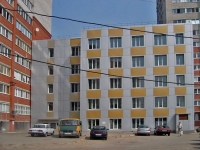 neighbour house: . Tomashevskiy, house 3А. office building