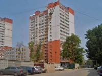 neighbour house: . Tomashevskiy, house 3. Apartment house