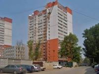соседний дом: тупик. Томашевский, дом 3. многоквартирный дом