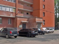 Samara, Tomashevskiy , house 3. Apartment house