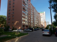 neighbour house: . Tomashevskiy, house 18. Apartment house