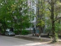 Самара, улица Силина, дом 8. многоквартирный дом