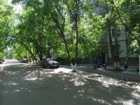 萨马拉市, Silin st, 房屋 8. 公寓楼