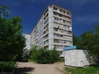 Samara, st Silin, house 13. Apartment house