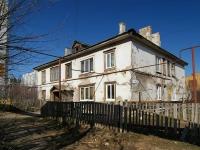 Samara, st The 7th kvartal, house 13. Apartment house