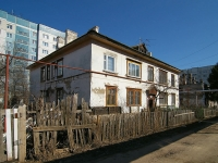 Samara, st The 7th kvartal, house 15. Apartment house