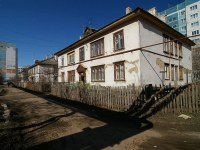 Samara, The 7th kvartal st, house 15. Apartment house