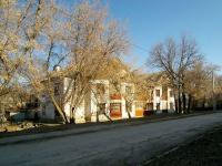 Samara, st 8th Marta, house 5. Apartment house