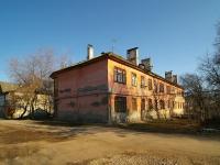 Samara, st 8th Marta, house 7. Apartment house