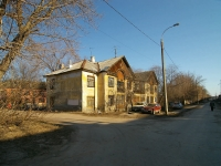 Samara, st 8th Marta, house 9. Apartment house