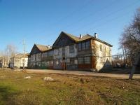 Samara, st 8th Marta, house 11. Apartment house
