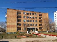 Samara, st Krasnogvardeyskaya, house 2. hostel