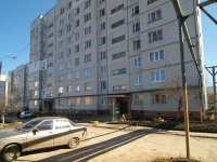 萨马拉市, Krasnogvardeyskaya st, 房屋 4. 公寓楼