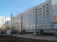neighbour house: st. Krasnogvardeyskaya, house 6. Apartment house