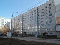 Samara, st Krasnogvardeyskaya, house 6. Apartment house