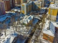 neighbour house: st. Krasnogvardeyskaya, house 7. Apartment house