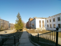 Samara, st Sergey Lazo, house 2А к.2. office building