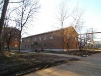 Самара, улица Сергея Лазо, дом 4. школа искусств №8