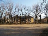 Самара, улица Сергея Лазо, дом 5. многоквартирный дом