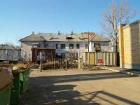 Самара, улица Солдатская, дом 5. многоквартирный дом