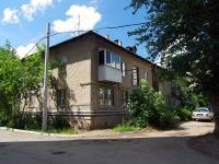 Самара, улица Солдатская, дом 4. многоквартирный дом