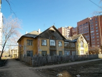 neighbour house: st. Parizhskoy kommuny, house 15. Apartment house