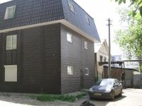 "neighbour house: st. Saranskaya, house 12А. public organization Подростковый клуб ""Пятый океан"""