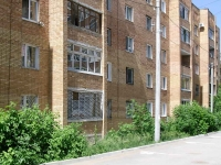 Samara, Saranskaya st, house 20. Apartment house