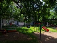 Самара, улица Саранская, дом 11. многоквартирный дом