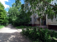 neighbour house: st. Saranskaya, house 17. Apartment house