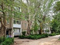 Samara, Saranskaya st, house 19. Apartment house