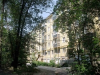 Samara, Sportivnaya st, house 12. Apartment house