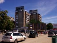 Самара, улица Спортивная, дом 3. многоквартирный дом