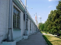 Самара, Спортивная ул, дом 4