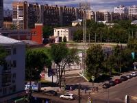 Samara, st Sportivnaya, house 4. sport stadium