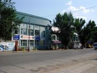 Самара, улица Спортивная, дом 13. офисное здание