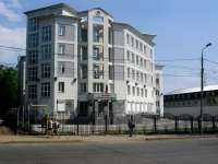 Самара, органы управления Управление Судебного департамента в Самарской области, улица Спортивная, дом 17