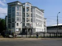 Самара, Спортивная ул, дом 17