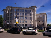 neighbour house: st. Sportivnaya, house 17. governing bodies Управление Судебного департамента в Самарской области