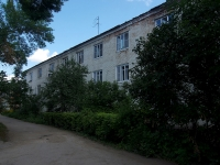 neighbour house: st. Sportivnaya, house 25. Apartment house