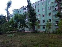 萨马拉市, Sportivnaya st, 房屋 25А. 公寓楼