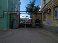 Samara, Sportivnaya st, house 25А. Apartment house
