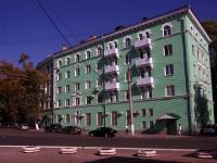 Самара, улица Спортивная, дом 25В. многоквартирный дом