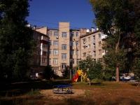 neighbour house: st. Sportivnaya, house 29. Apartment house