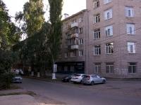 Самара, Спортивная ул, дом 29