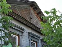 Samara, st Stepan Khalturin, house 1. Private house